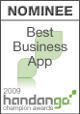 autoreply nominee best business app